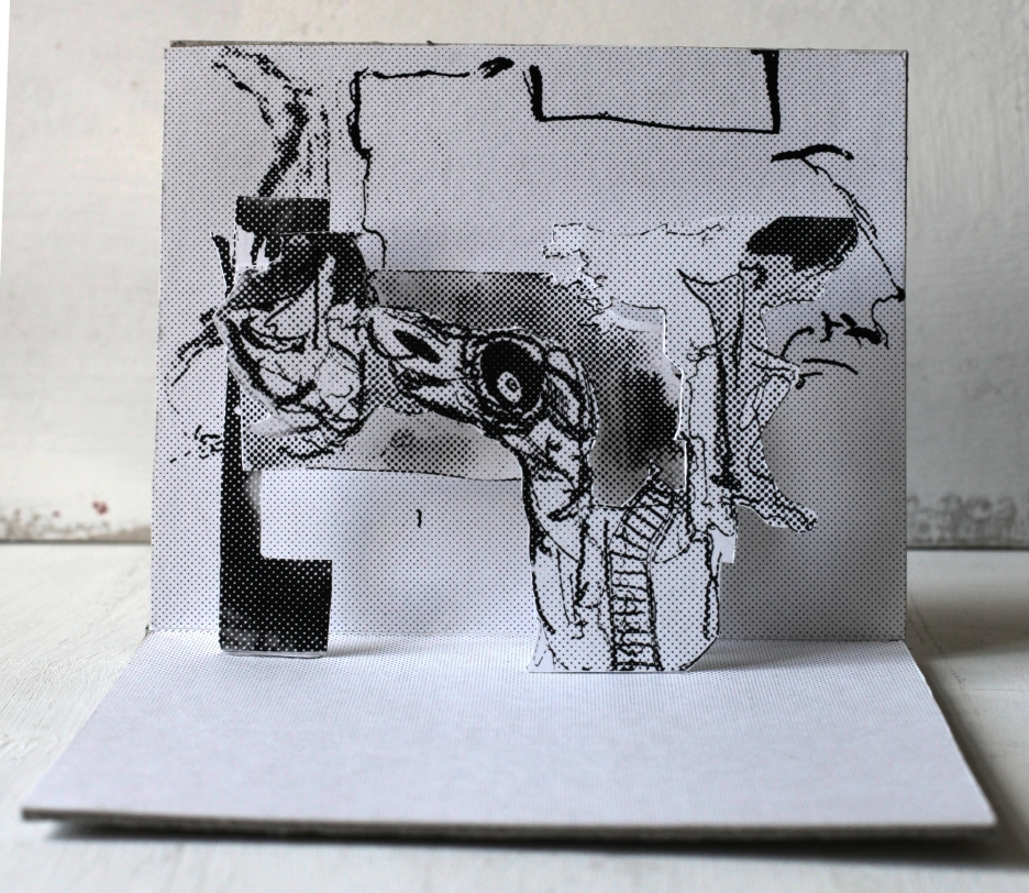 pop-up-book nr2, Bild 2